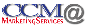 Logo CCM Marketingservices Webdesign und Webmarketing