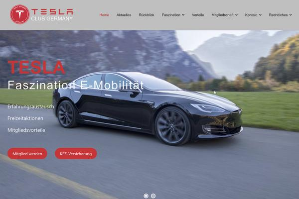 Tesla Club Germany e.V.